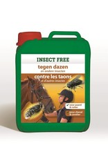 BSI BSI Insect free 2500ml
