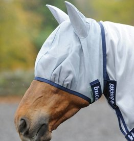 BUCAS BUCAS buzz-off fly mask
