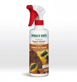 BSI Insect free spray - 500ml