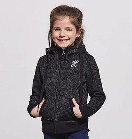 HARCOUR HARCOUR Juza sweater kids zwart/black