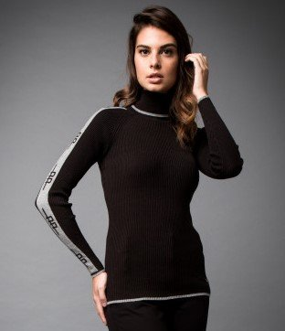 HORSEWARE AA Polo neck