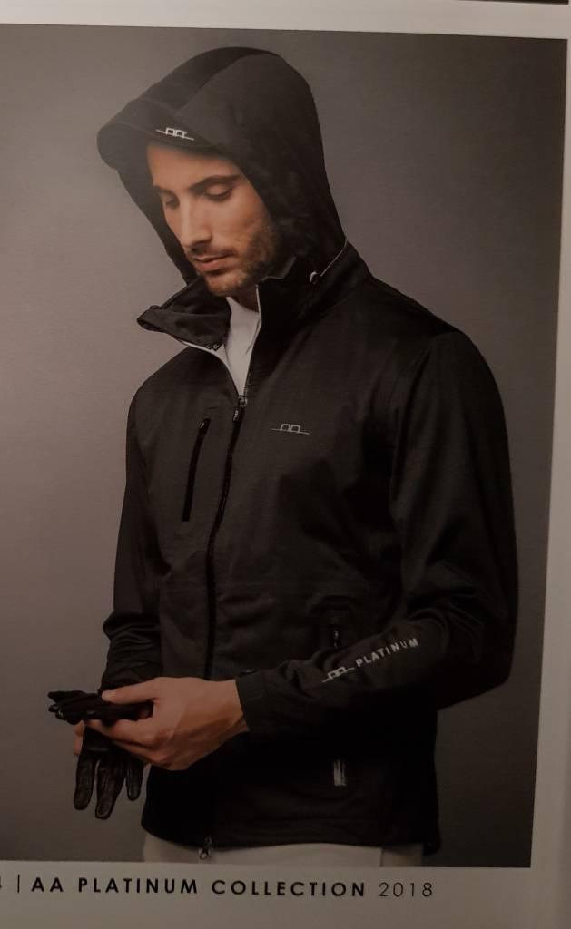 HORSEWARE AA Waterproof jacket black