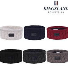 KINGSLAND KINGSLAND Digby ladies knitted band