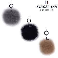 KINGSLAND KINGSLAND Lomitos key ring