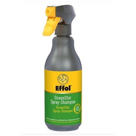EFFOL ocean star spray-shampoo