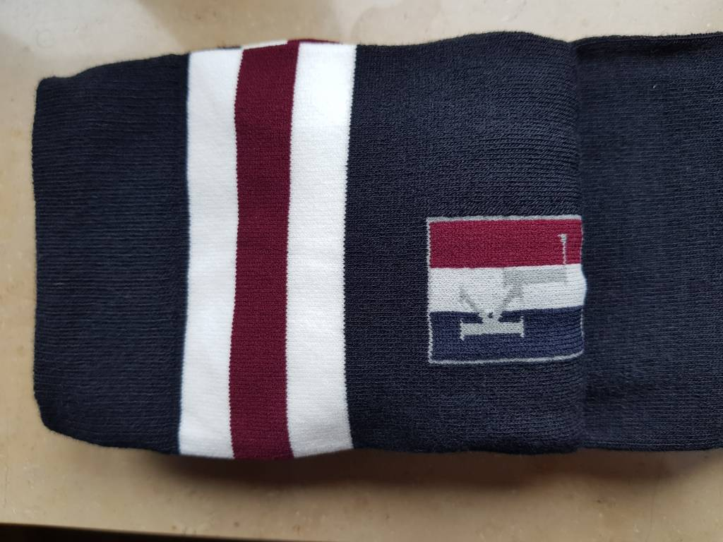 KINGSLAND KINGSLAND Classic unisex coolmax socks