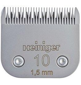 HEINIGER HEINIGER Saphir scheerkop nr 10 1,5mm