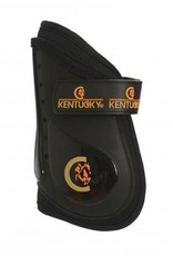 KENTUCKY KENTUCKY hickstead boots BLACK FULL