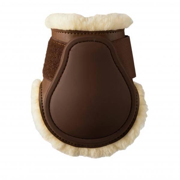 KENTUCKY KENTUCKY young horse boots BROWN FULL