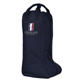 KINGSLAND KINGSLAND Classic boot bag navy