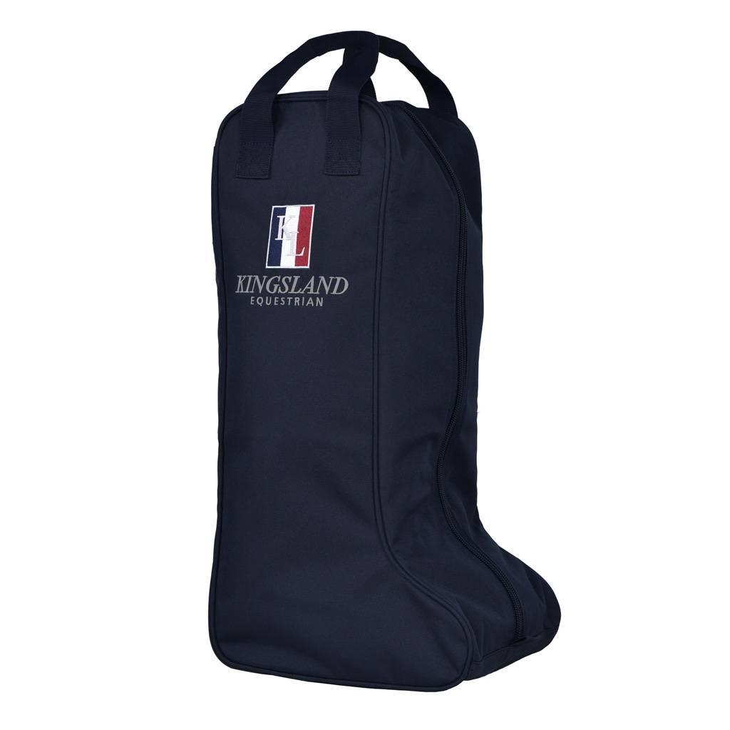 KINGSLAND KINGSLAND Classic boot bag navy
