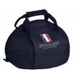 KINGSLAND KINGSLAND Claasic helm bag navy