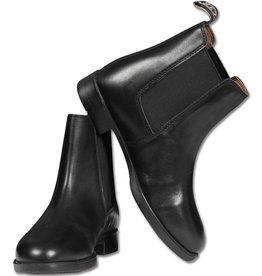 ELT WALDHAUSEN Jodhpur boot zwart