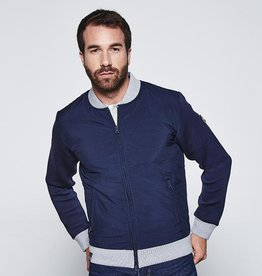 HARCOUR HARCOUR Anaheim sweater jacket