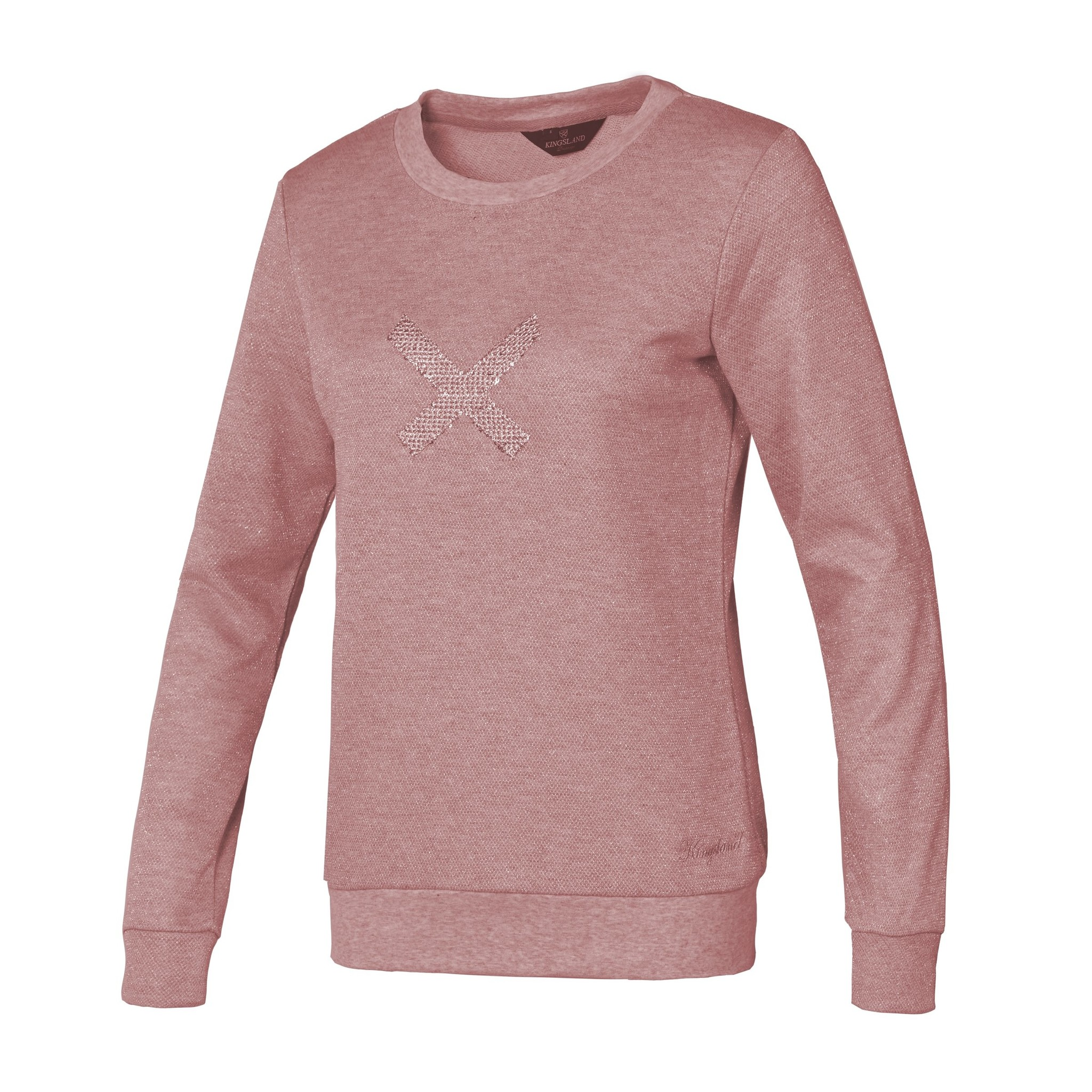 KINGSLAND KINGSLAND Leticia sweater