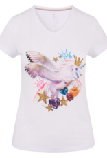 IMPERIAL RIDING Emotions T-shirt unicorn