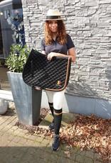 KINGSLAND KINGSLAND Halle equibel saddle pad