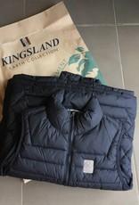 KINGSLAND KINGSLAND Meadow recycled body warmer