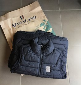 KINGSLAND KINGSLAND Meadow recycled body warmer