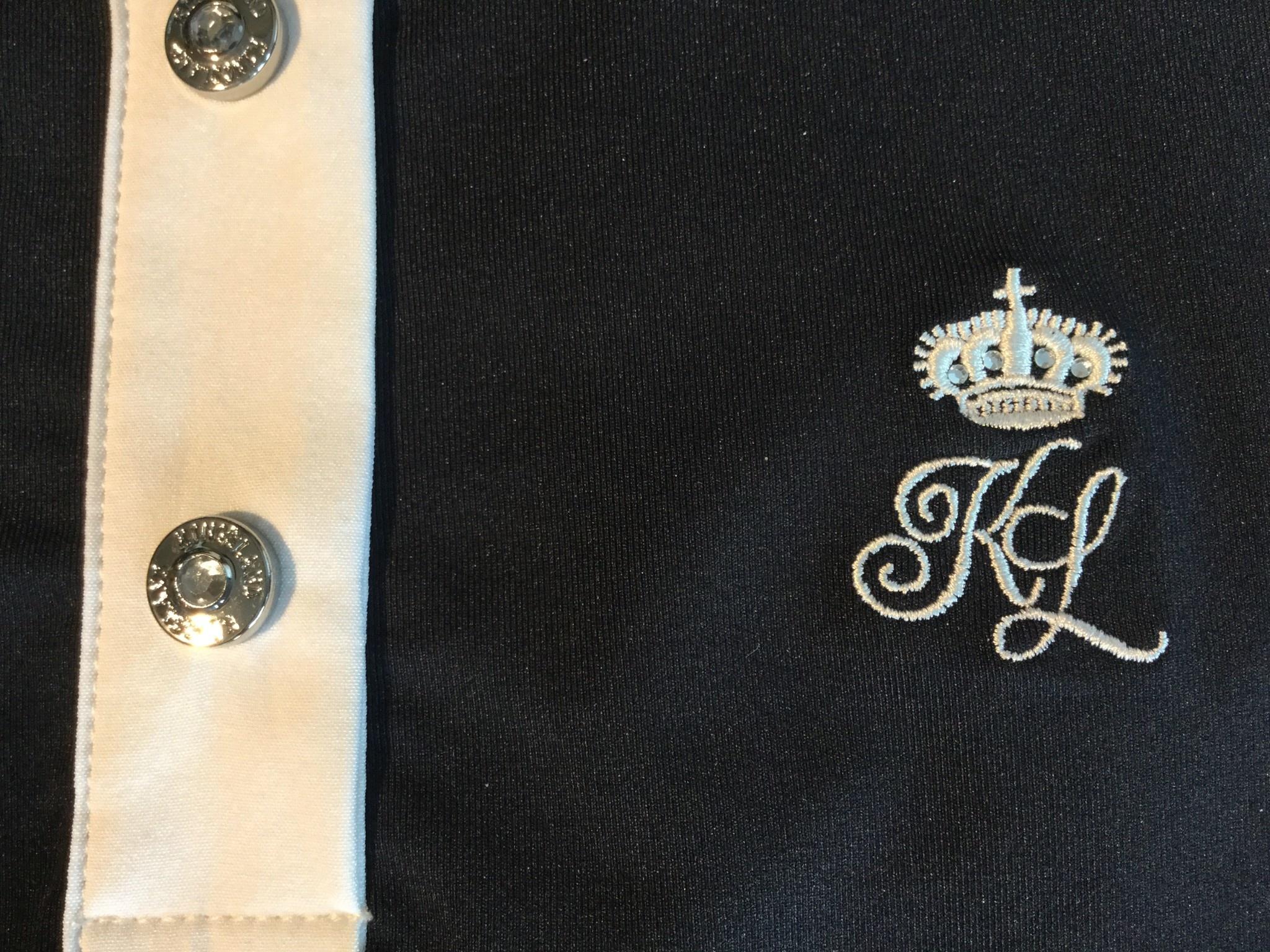 KINGSLAND KINGSLAND Timmins showshirt long sleeves