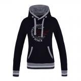 KINGSLAND KINGSLAND ultica ladies  sweater hoodie/kap