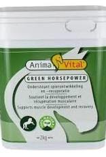 ANIMAVITAL Green Horse Power