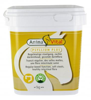 ANIMAVITAL Psyllium 1 kg