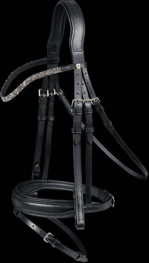 WALDHAUSEN X-Line Dressy black Full