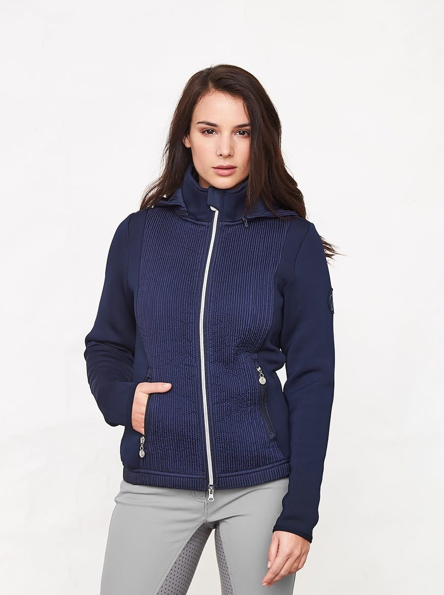 HARCOUR HARCOUR softshell sweater Alizee