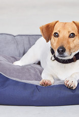 HARCOUR HARCOUR honden mand jill navy-grey
