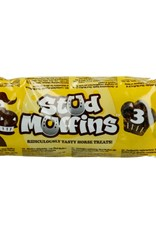 Stud Muffins 3/stuks