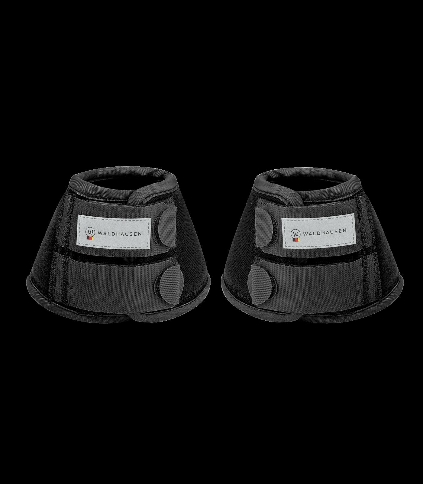 WALDHUASEN clochen protect bell boots pair black