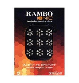 HORSEWARE HORSEWARE rambo ionic wrist support