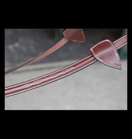 DYON DYON rubber reins with loops