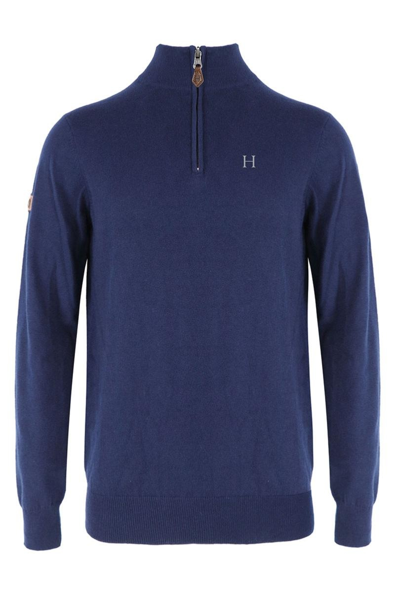 HARCOUR HARCOUR flash B heren pullover