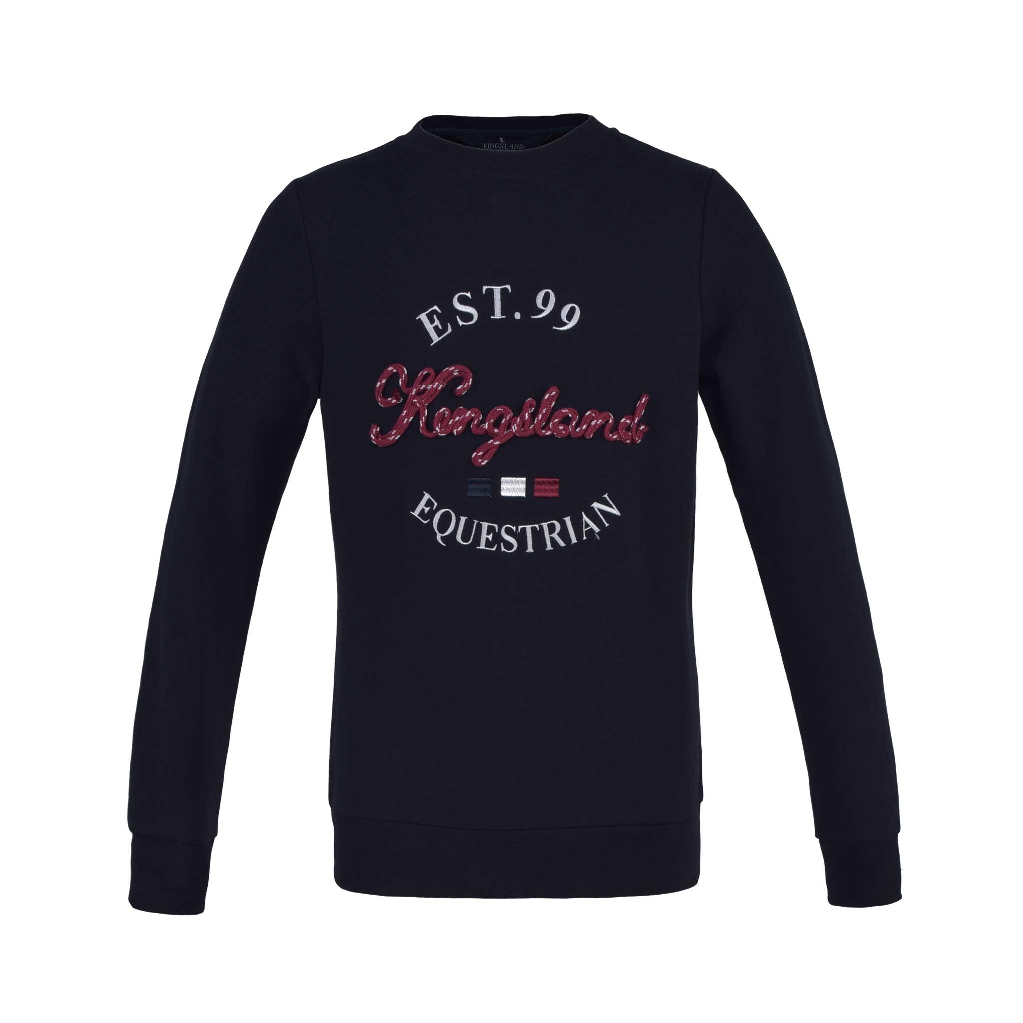 KINGSLAND KINGSLAND klcleo junior sweater