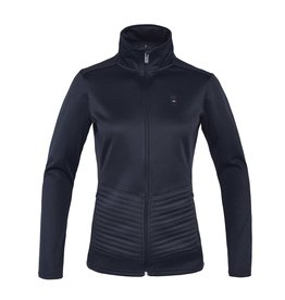 KINGSLAND KINGSLAND kllalecta fleece jacket ladies