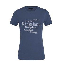 KINGSLAND KINGSLAND klariana ladies t-shirt