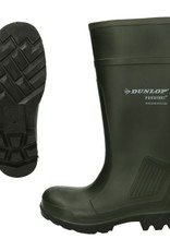 DUNLOP purfort professional rubberen laarzen
