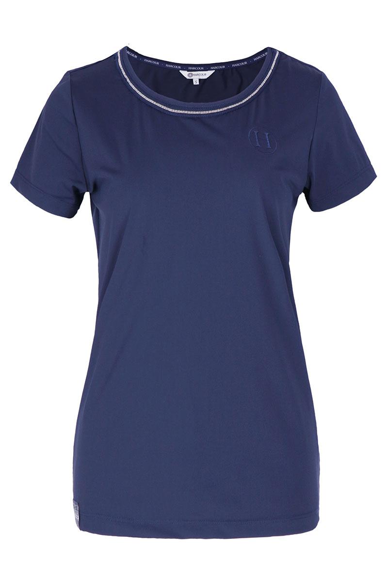 HARCOUR HARCOUR t-shirt arcachon ladies
