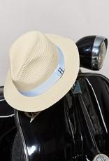 HARCOUR Harcour chapeau panama one size