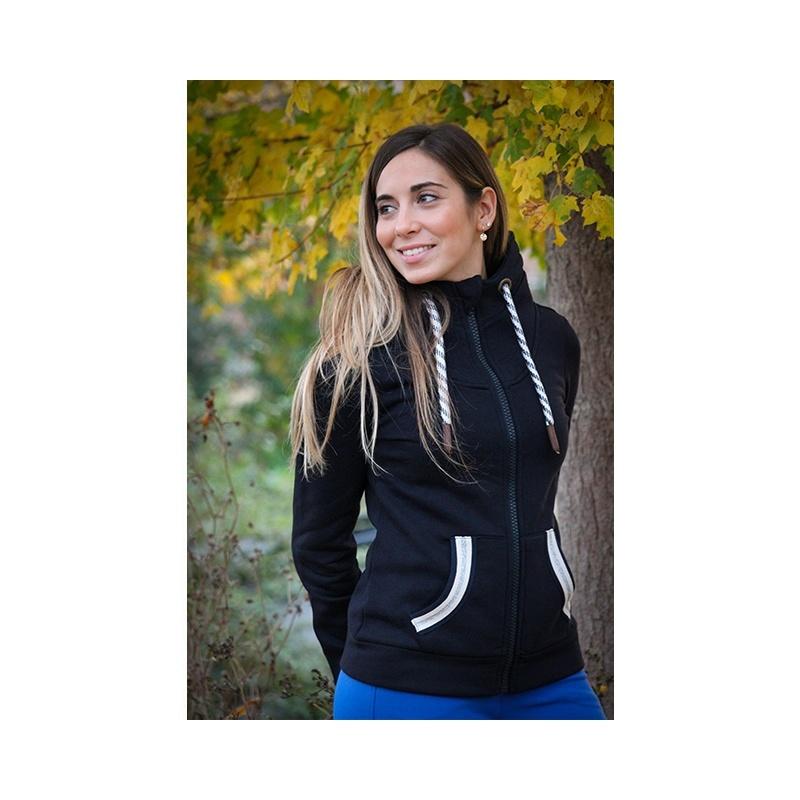 EKKIA Penelope sweater comete