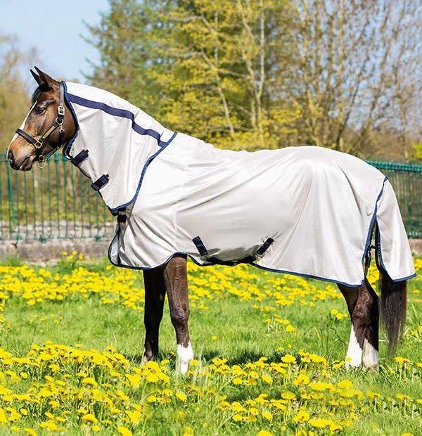 HORSEWARE HORSEWARE mio fly rug pony