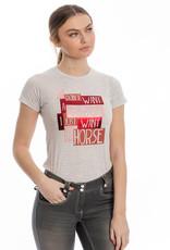 HORSEWARE HORSEWARE t-shirt ladies fun tee