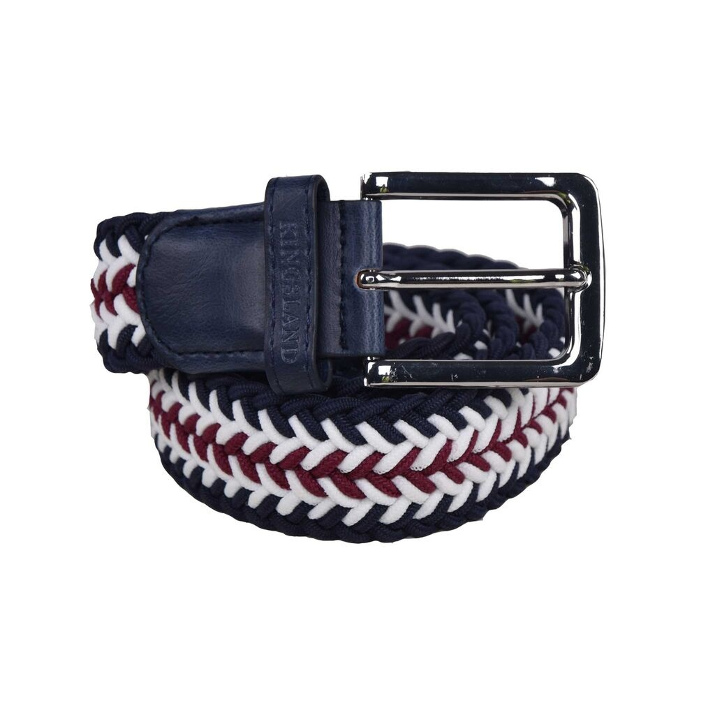 KINGSLAND KINGSLAND  talios unisex braided belt