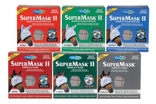 LAMI-CELL FARNAM supermask 2