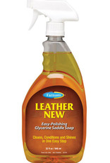 LAMI-CELL FARNAM Leather new cleans in one step