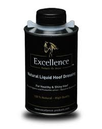 EXCELLENCE EXCELLENCE Natural liquid hoof dressing 1000ml