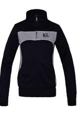KINGSLAND KINGSLAND dallas unisex sweat jacket