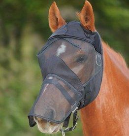 WALDHAUSEN Vliegenmasker zonder oren met neusstuk